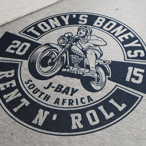 Tony's Boneys